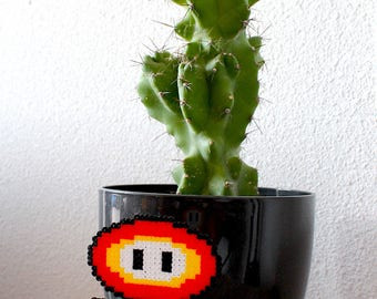 Hooped - Fleur Mario