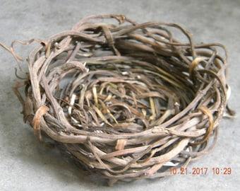 Woven Bindweed Basket