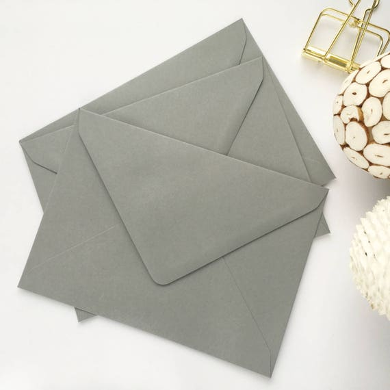 100 5x7 grey envelopes a7 wedding invitation envelopes bulk 100 5x7 grey envelopes a7 wedding invitation envelopes bulk envelopes us a7 size for weddings card making supplies 514x714 133x184mm from stopboris Image collections