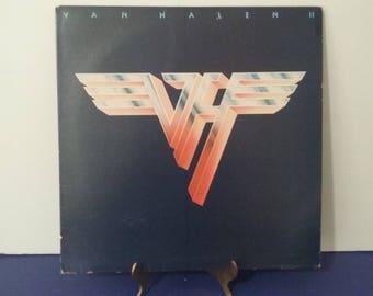 Van Halen - Van Halen 11 - Circa 1979