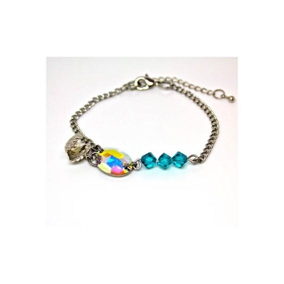 MARINE CABOCHON bracelet