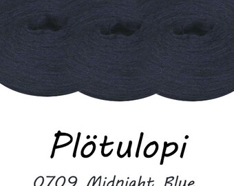 100% Icelandic Wool - Plötulopi - Unspun Wool