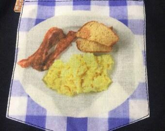 A swanson breakfast