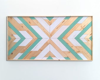 Beach Wood Wall Art ~ Wood Wall Art ~ Large Wall Art ~ Wooden Wall Art ~ Wood Wall Decor ~ Coastal Wood Art ~ White Wood Wall Art ~ Coastal