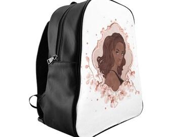 Nahli Leonie School Backpack