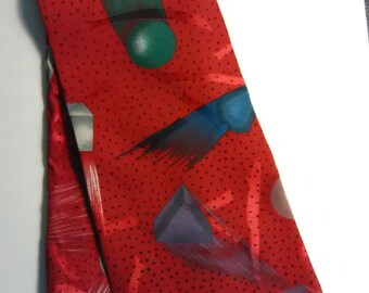 333.  Jesuis necktie