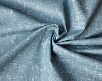 Home Decor, Coordinated, Teal, Contemporary, Quilting, Crafting, Complementary, Blue-Green, Cotton, Premium Cotton