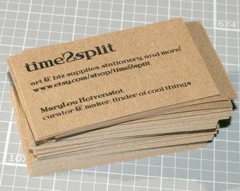 Recycled cardstock etsy colourmoves