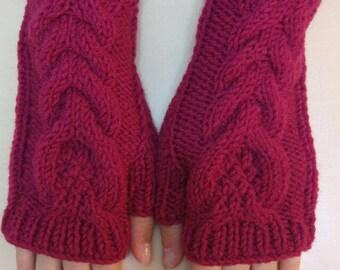 Batik Color, Fingerless Gloves, Winter Fingerless Gloves, Christmas Gift ideas, Gifts For Her, Gift ideas
