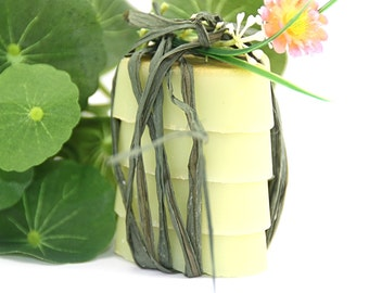 "Conditioner bar ""Verbena"""