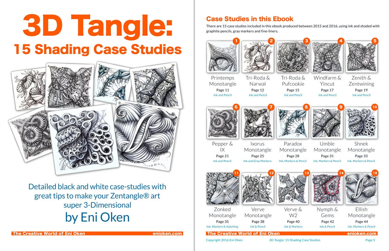3d tangle shading case studies download pdf ebook from enioken on this is a digital file fandeluxe Image collections