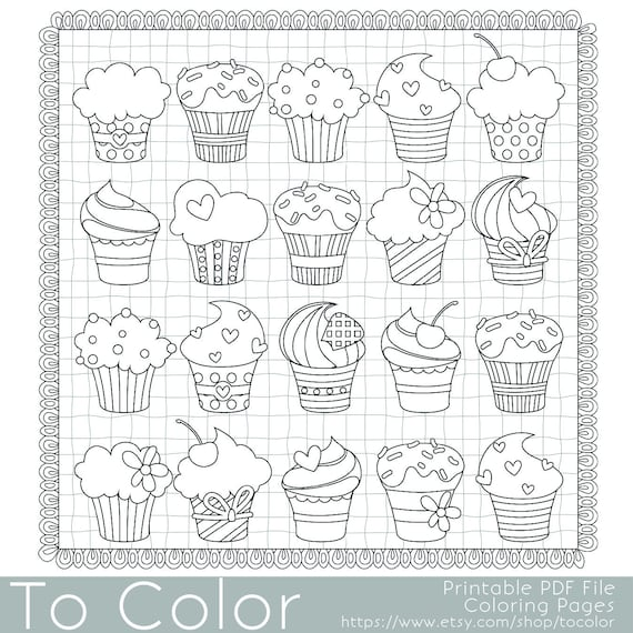 Adorable image throughout free printable coloring pages for adults pdf