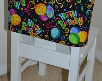 Birthday Slip Cover
