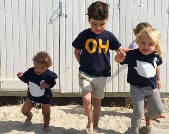 OH kids t-shirt