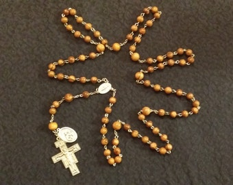 Franciscan Crown Rosary