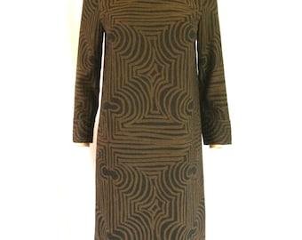 1960s Vuokko Suomi-Finland Dress Sz. 36
