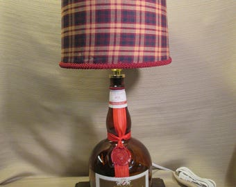Grand Marnier Lamp