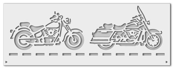 Schablone Harley 2_0030
