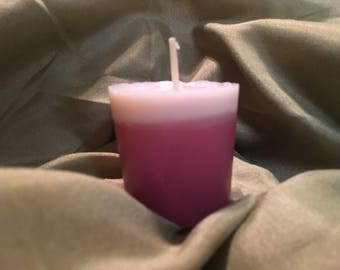 MidnightDust Small Candle