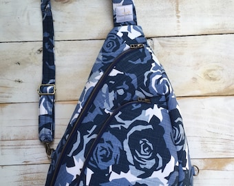 Ready to Ship - Sling Bag