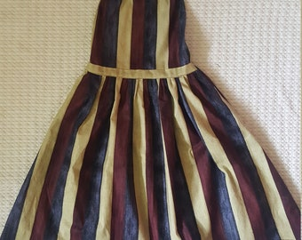 Fourth of july formal dress