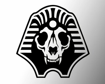 Venture Bros. SPHINX vinyl sticker decal