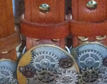 Gears Belt