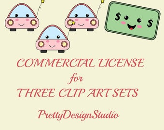 COMMERCIAL LICENSE No Credit required For any 3 products