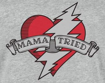Kids' Mama Tried T-Shirt
