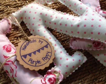 Bunting Banner Names