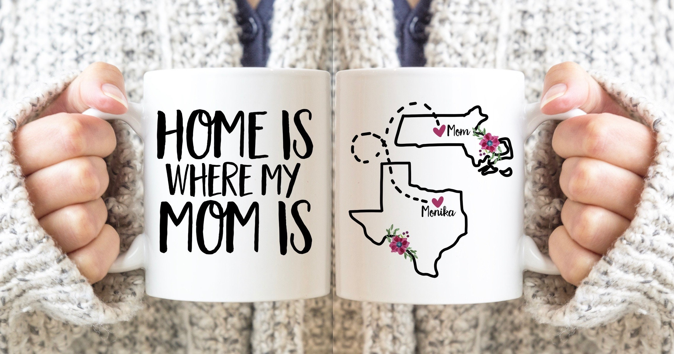 Mothers day mom mug mothers day easter gift mom zoom negle Choice Image