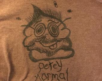Medium Brown Pete Poop
