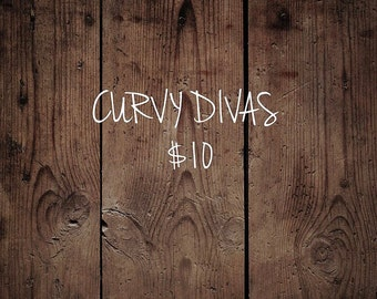 Curvy Divas Add- On