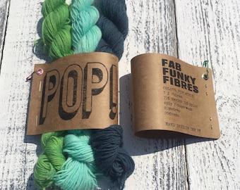 POP!  3 x Colour Pop Minis (set 12)