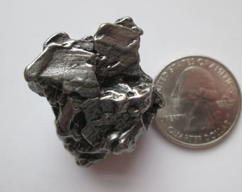42.18 Gram Campo Del Cielo Argentina Meteorite, Iron from Outer Space # TM 3107