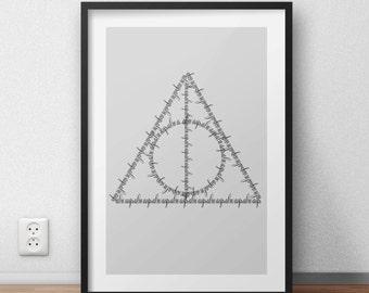 "Harry Potter ""Always"" Digital Download"