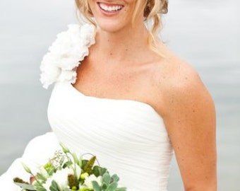 Fresh Floral Bouquets and Arrangements for Your Wedding - San Diego, California area; Wedding flowers