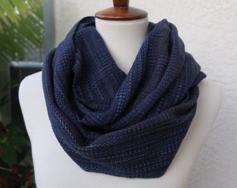 Double Loop Cowl