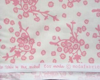 Erin Michael UpTown Daisy Days moda fabrics FQ