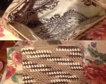 Make up purse
