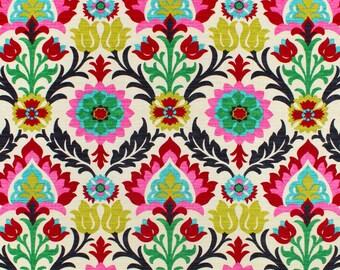 Waverly Santa Maria Desert Flower Fabric - By the Yard