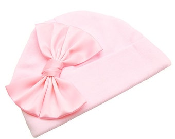Baby girl bow Hat