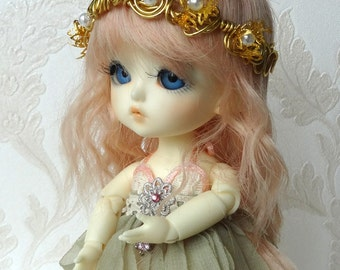 Headband headband for lati yellow, pukifee, tiny Delf, Jolly, kikipop for BJD Tiny 5/6/7 Inch