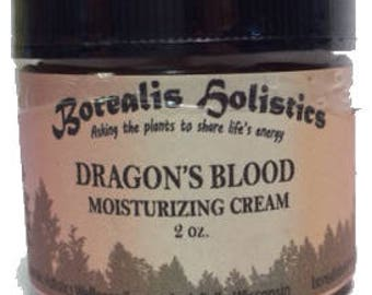 Dragon's Blood Moisturizing Cream