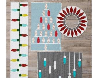 Mod Lights Pattern by Sew Kind of Wonderful (Paper Pattern)