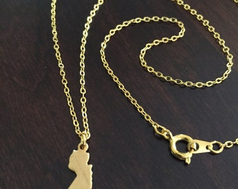 New jersey necklace new jersey pendant new jersey charm new jersey necklace new jersey gold new jersey necklace new jersey jewelry aloadofball Image collections