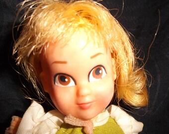 Vintage Hasbro Storykin Doll