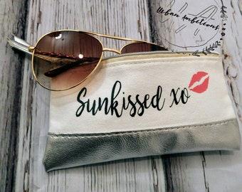 Sunglasses case, glasses case, sunshine, pouch
