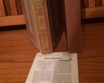 HERITAGE PRESS: David Copperfield by Charles Dickens Hardcover 1937