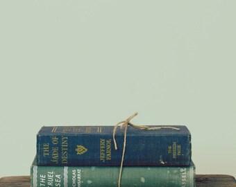 Vintage Books - Set of 2